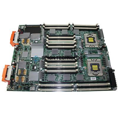 HP HP BL680C SYSTEM BOARD A - SUPPORTS XEON E7-4800 CPU (643399-504)