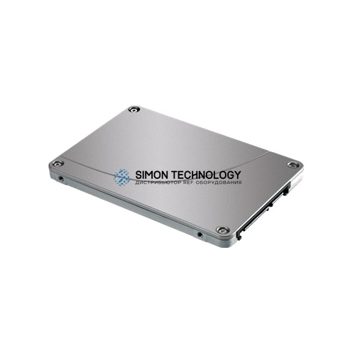 SSD HPE DRV SSD 200GB 3G SATA 3.5in MLC SC (653969-001)
