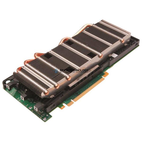 Видеокарта HPE nVIDIA Tesla M2090 6 GB Mod (653974-001)