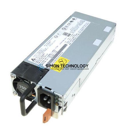 Блок питания IBM IBM 750W POWER SUPPLY FOR X3650 M4 (69Y5740)