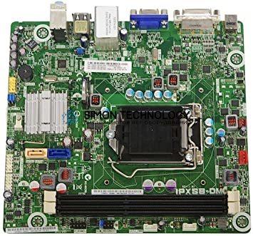HPI Assy MB Domino Cork2 BIOS8 W8S (700374-501)