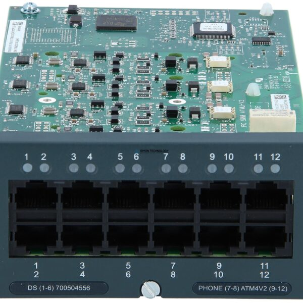 Avaya IP OFFICE IP500 V2 COMBO CARD ATM V2 (700504556)