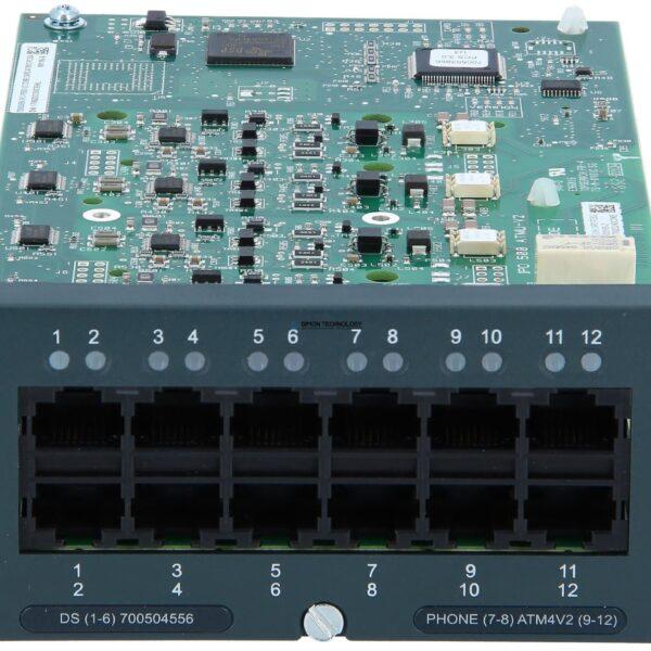 Avaya IP OFFICE IP500 V2 COMBO CARD ATM V2 (700504556)