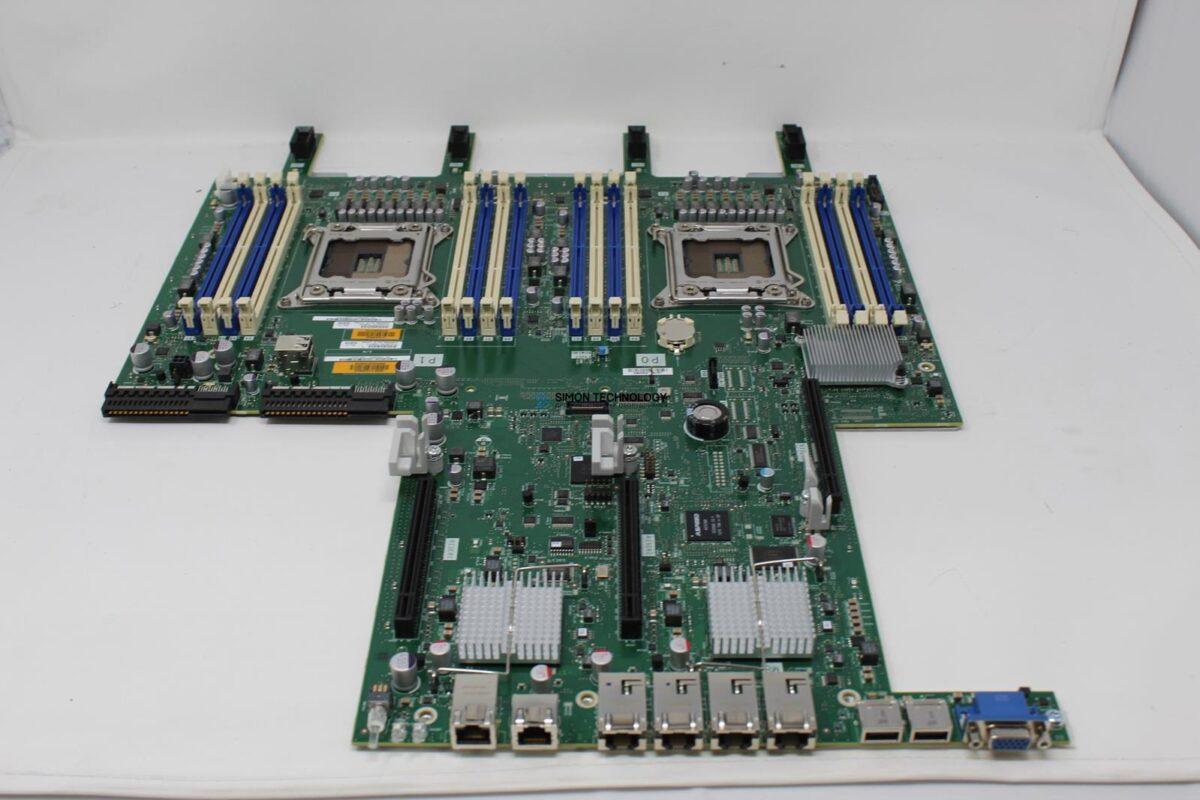 Sun Microsystems SUN ORACLE X4170, SERVER MOTHERBOARD (7048712)