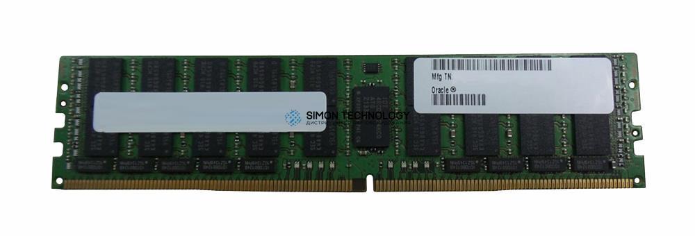 Оперативная память Oracle Org. Oracle, 32GB DDR4-2133 ECC RDIMM (7113004)