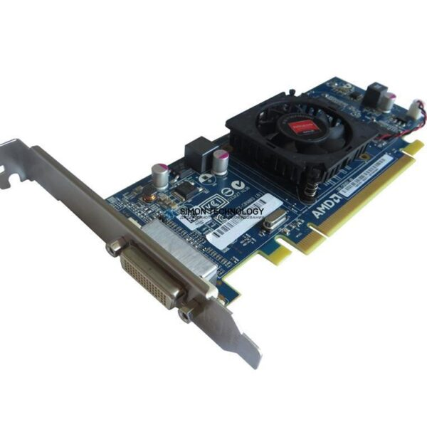 Видеокарта AMD AMD RADEON HD 6350 512MB DDR3 PCI-E LOW PROFILE GRAPHICS CARD (7120236200G)