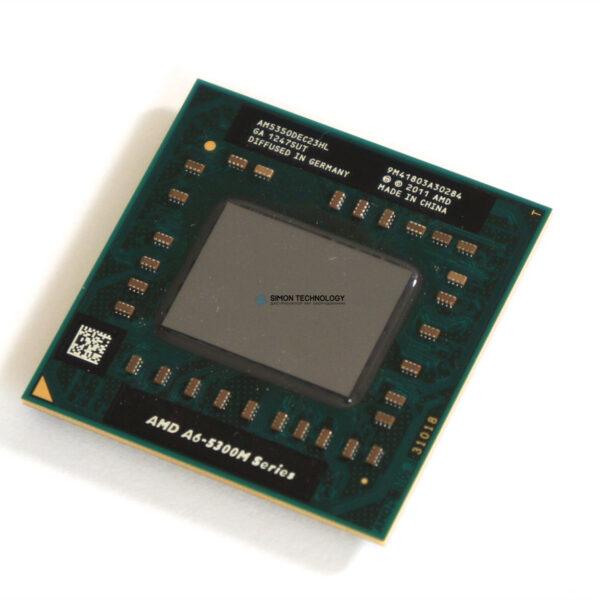Процессор HPE HPI CPU A6-5350M 3.5 2.9GHz 1M (713550-001)