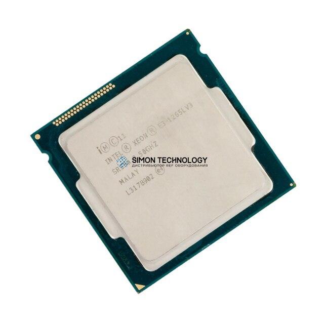 Процессор HPE HPE CPU HSWL 2.5GHz 45W E3-1265 (725281-001)