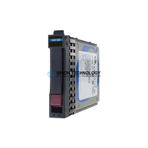 SSD HPE HDD SS7000 400GB MLCSSD SFF ENCR SAS (727390-001)