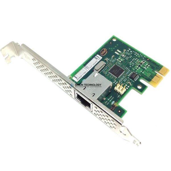 Сетевая карта HPI Intel Ethernet I210-T1 GbE NIC (728562-001)