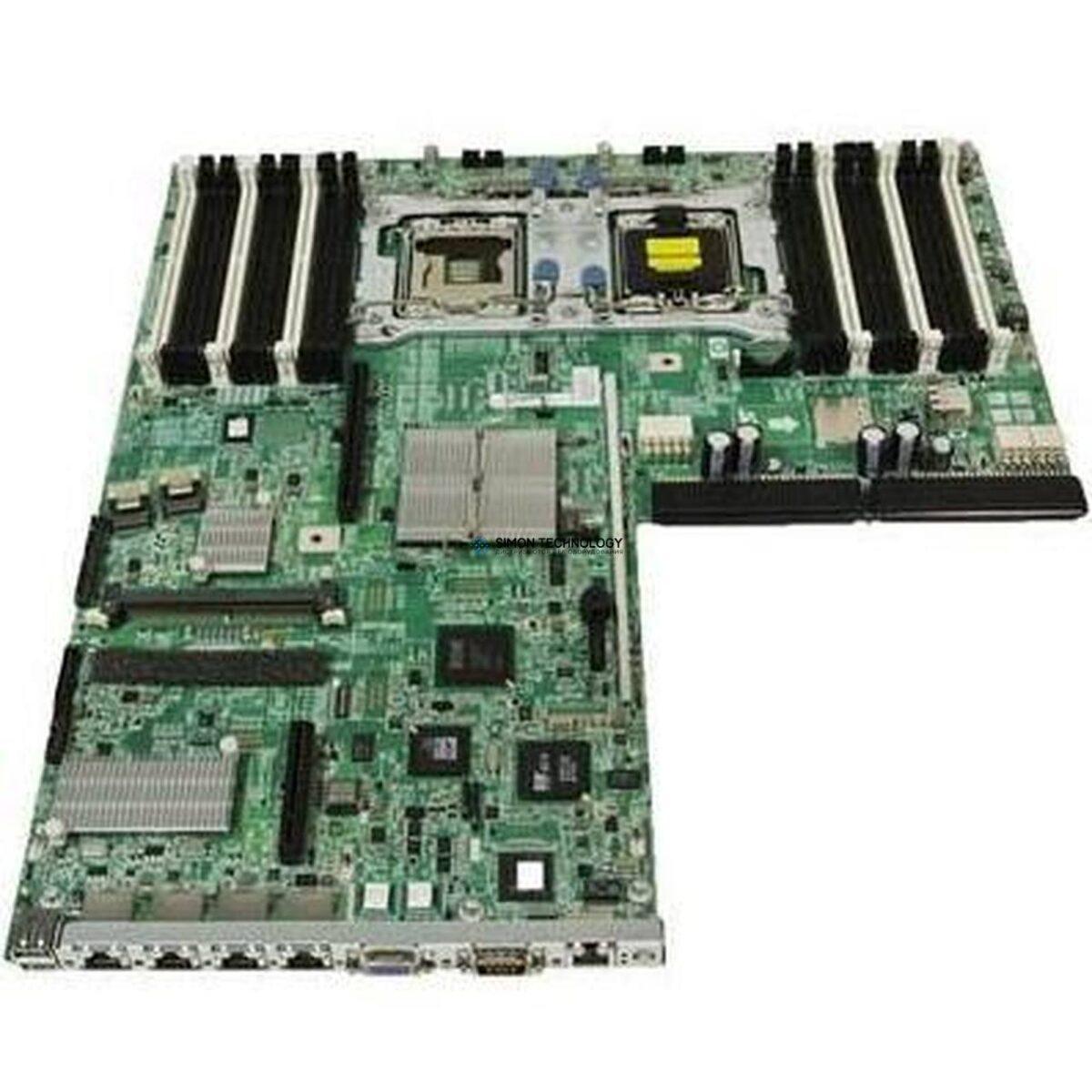 HP HP Enterprise - - DL360/DL380 G9 MOTHERBOARD - UPGRADED TO V4 (729842-002-V4)