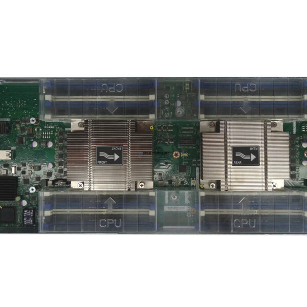 Cisco CISCO UCS B200 M4 BLADE SYSTEM BOARD (73-15862-03)