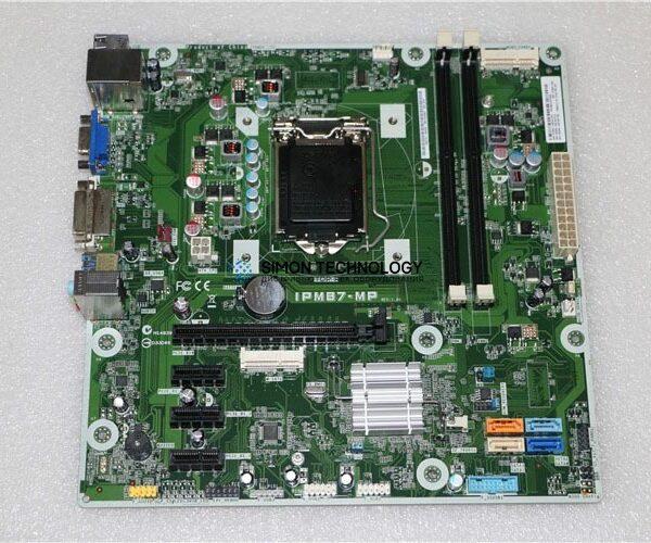 HPI Assy MBD Memphis S Intel H87 W (732239-501)