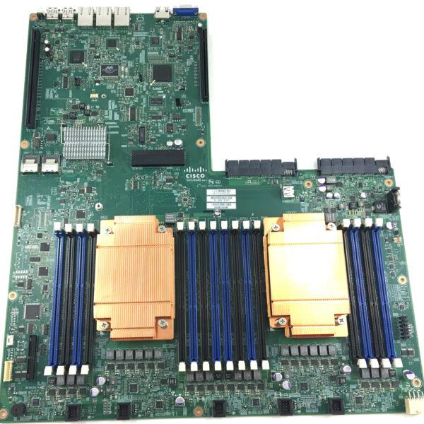 Cisco UCS C220 M3 SYSTEM BOARD (74-10442-02)