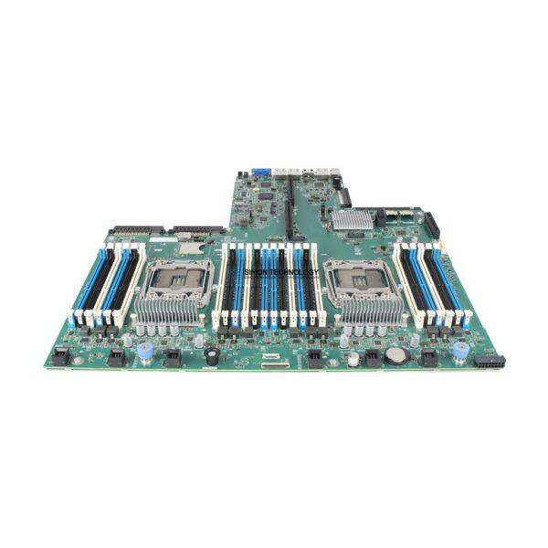 Cisco CISCO USC-SPR-C220M4-E3 MOTHER BOARD (74-12419-01)