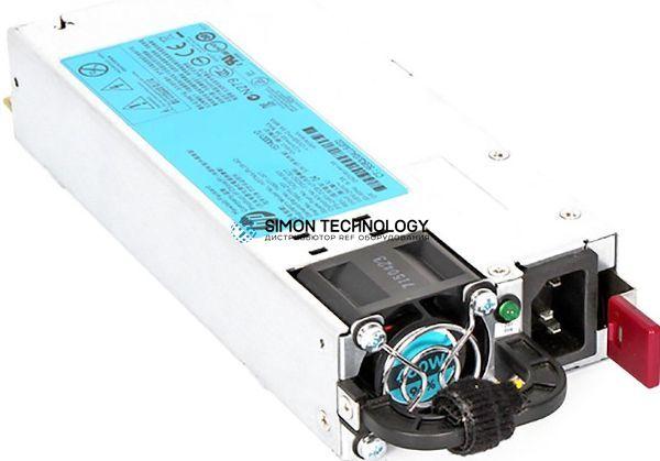 Блок питания HP HP 460W HOT PLUG PLATINUM PSU (748279-201)