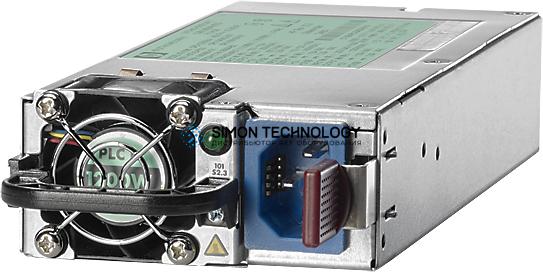 Блок питания HP HP 1200w Pl num Power Supply for G8 Servers (748287-B21)