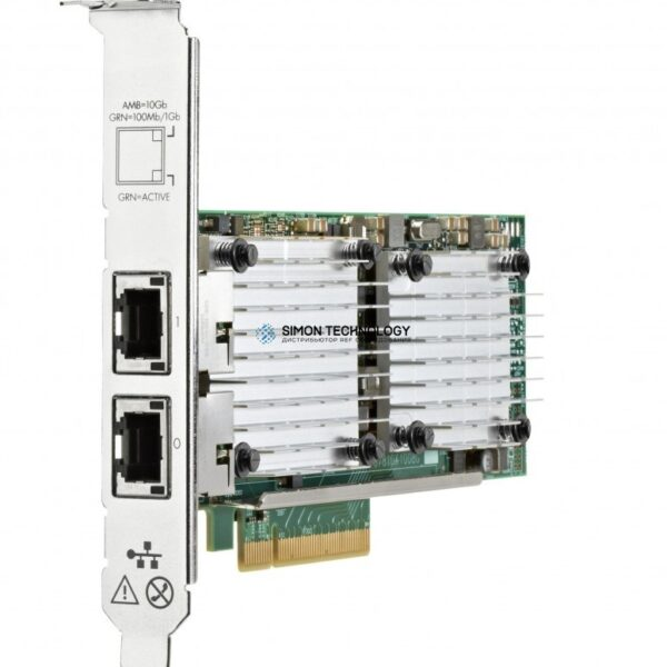 Сетевая карта HPE CN1200E 10Gb Converged NTWK Adapt (767078-001)