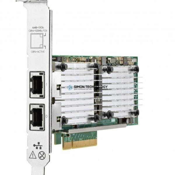 Сетевая карта HPE CN1200E 10Gb Converged NTWK Adapt (767078-001)