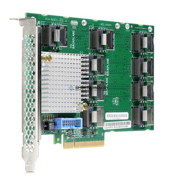 HP 12Gb SAS Expander Card for ML350 Gen9 (769635-B21)