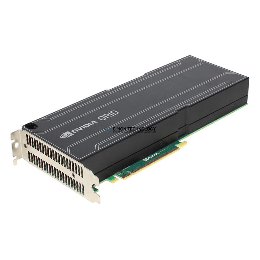 Видеокарта HP HPE PCA GRID K1 Quad GPU Module (788358-001)