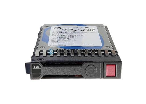 SSD HPE DRV SSD 480GB 6G 3.5 SATA SCC PLP (789357-001)