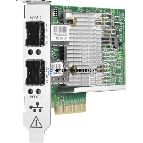 Сетевая карта HP HPE Ethernet (10Gb 2-p 562SFP)+ Adapter (790316-001)
