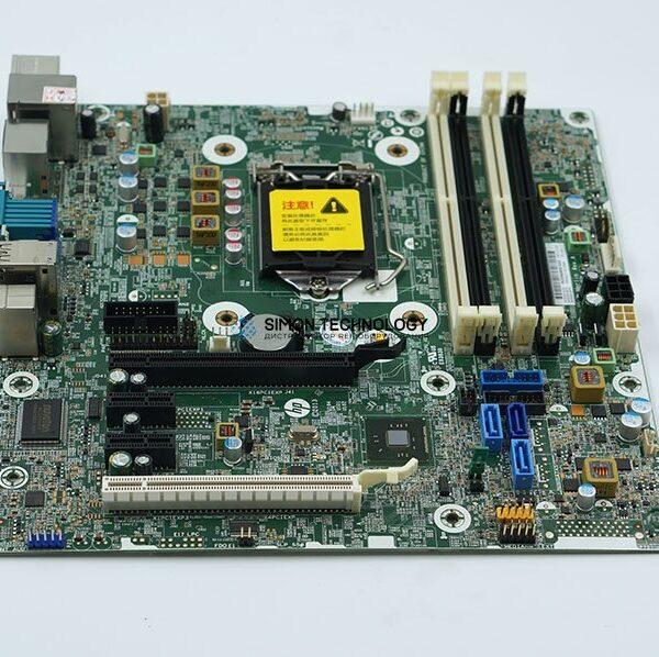 HP Motherboard (796108-001)