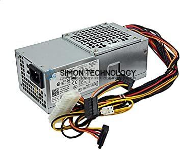 Блок питания Dell HIPRO - Stromversorgung (intern) - 265 Watt - aktive PFC (7GC81)