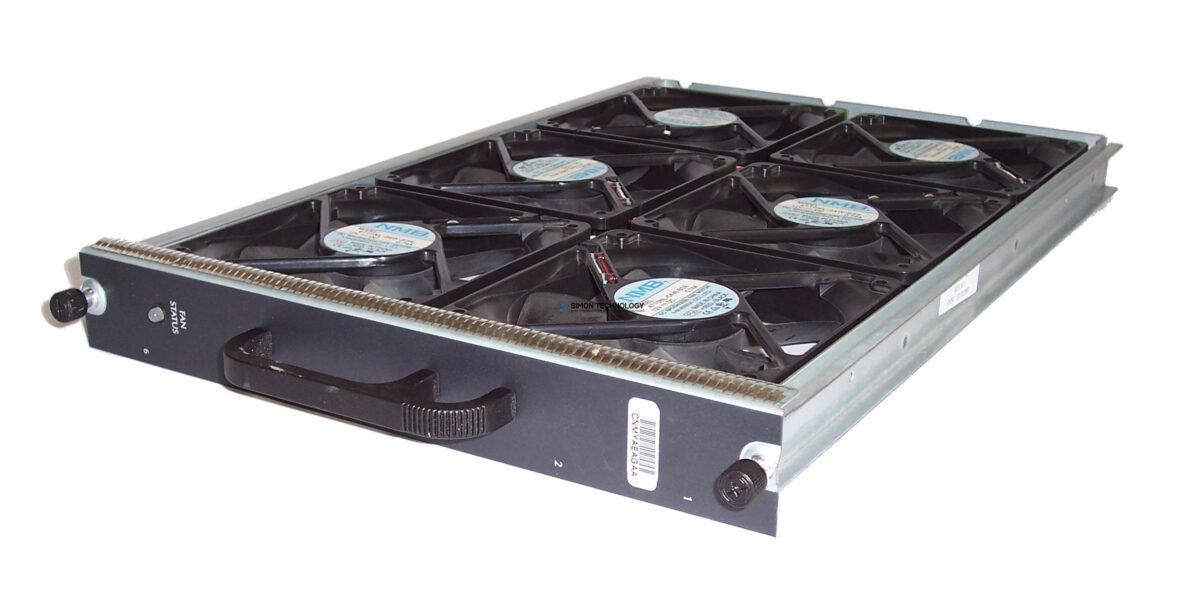 Система охлаждения Cisco CISCO C6000 FAN ASSEMBLY 6 SLOT (800-03717)