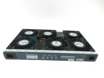 Система охлаждения Cisco CISCO SDH 48V FAN TRAY (800-14725)