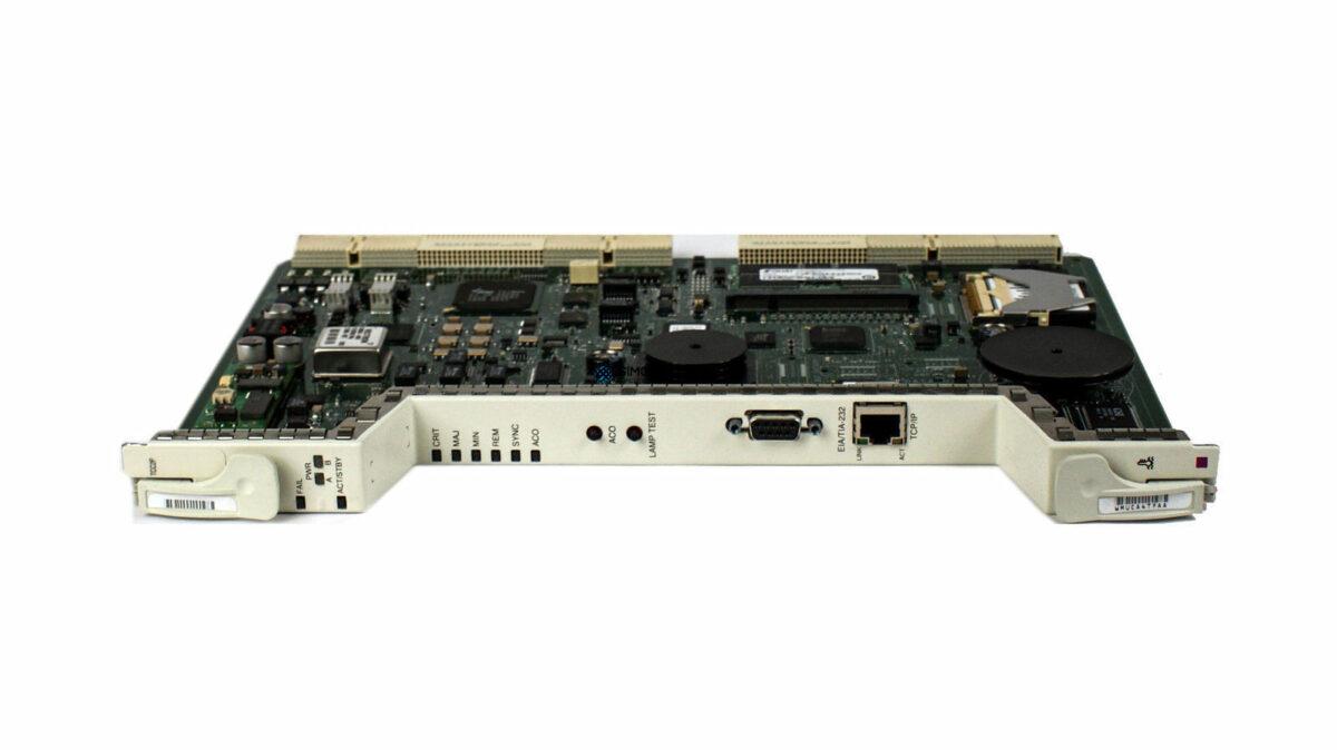 Cisco CISCO TIMING CONTROL 2P K9 CARD (800-24766)