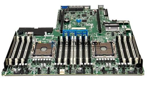 HP HP DL380 G10 SYSTEM BOARD (809455-001)