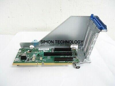 HP HP DL380 G10 Riser 2x8 x16 (809461-001)
