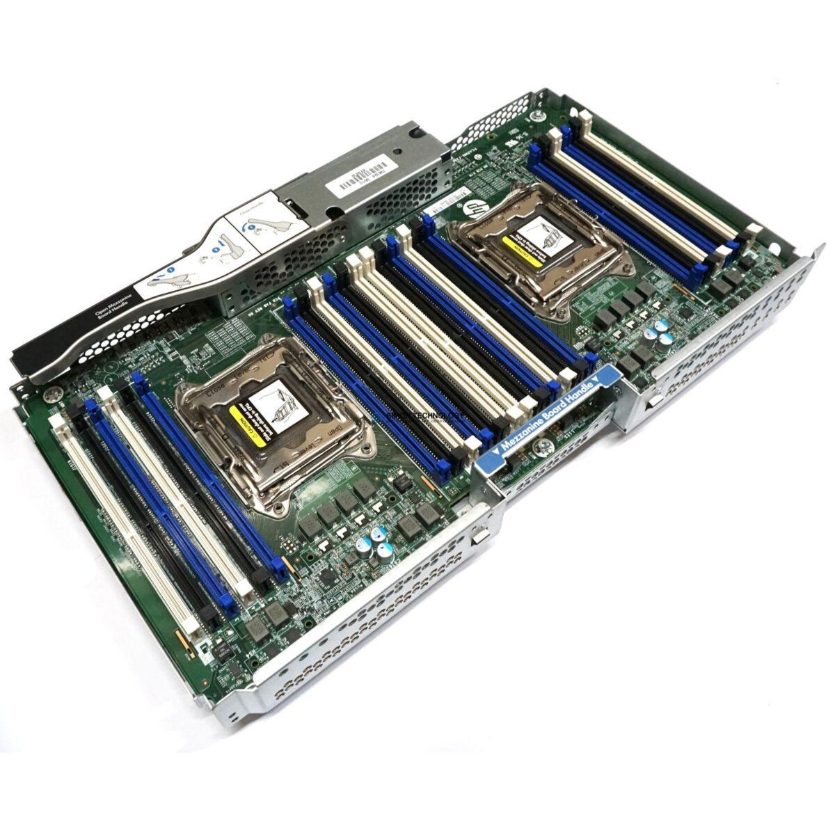 HP HP CPU Mezzanine Board ProLiant DL560 Gen9 - (812910-001)