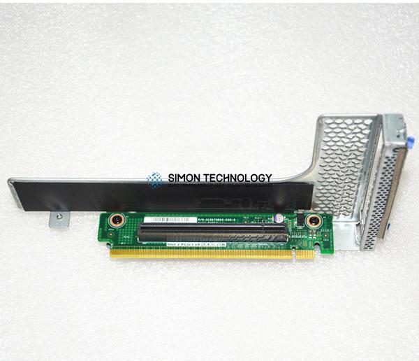 IBM IBM X3550 M4 RISER CARD PCI-X (81Y7284)