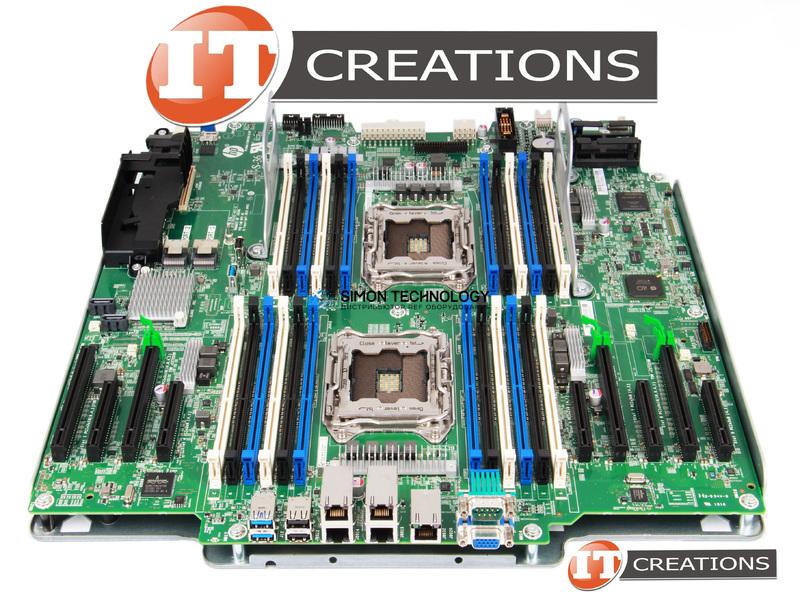 HP HP ML350 G9 V4 SYSTEM BOARD (841389-001)