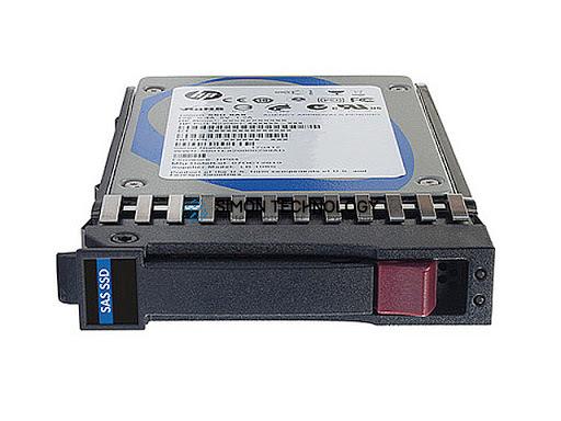 SSD HPE DRV SSD 1.6TB 12G 2.5 SAS MSA MU (841500-001)