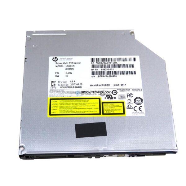 HP HPI DVD 8X SMD 9.5 UST NoBzl HLDS (849055-6C1)