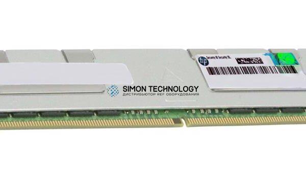 Оперативная память HP ORTIAL 32GB (1*32GB) 2RX4 PC4-19200T-R DDR4-2400MHZ 1.2V ECC (855507-091-OT)
