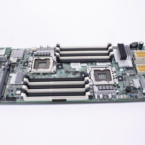 HP HPE MLB System I/O BL660c Gen9 Speedbump (858552-001)
