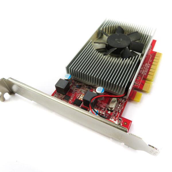 Видеокарта HPE HPI AMD R5 435 BB8 FH 2GB GDDR5 PC (860619-001)