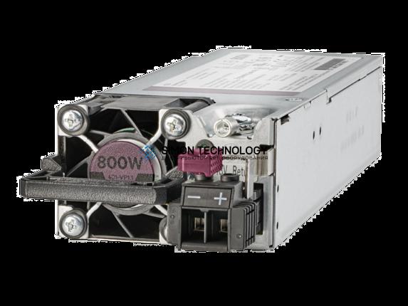 Блок питания HP HP Enterprise - - Stromversorgung redundant / Hot-Plug (Plug-In-Modul (865434-B21)