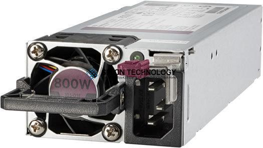 Блок питания HP HPE SPS-PS. 1U 12V 800W HTPLG 48VDC (866728-001)