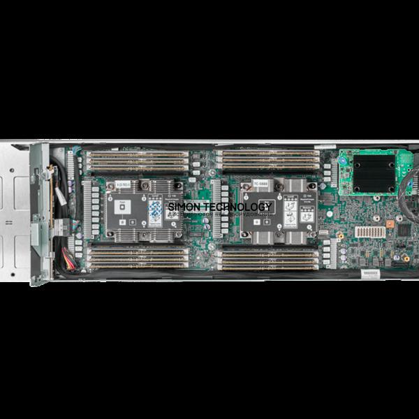 HPE SPS-PCA I/O Riser x8 INT XL230k Gen10 (868260-001)