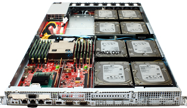 HPE SPS-PCA EL1000 PCIe (869003-001)