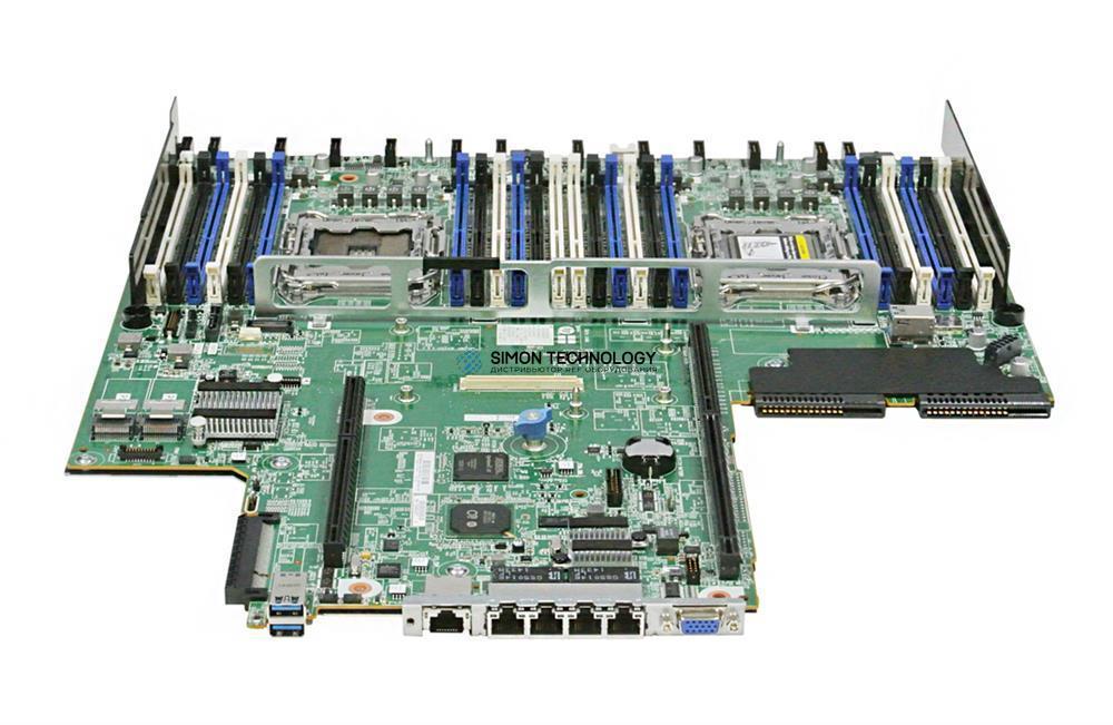 HP HPE SPS-PCA SYS I/O w/SUBPAN (875552-001)