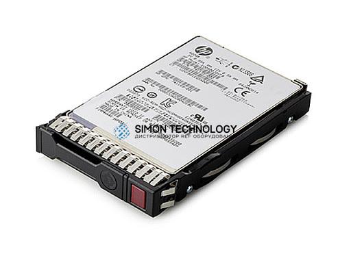 SSD HPE SPS-DRV SSD 960GB LFF SATA MU DS SCC (875866-001)
