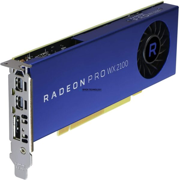 Видеокарта HPE HPE SPS-PCA. WX2100 GPU Module (878794-001)