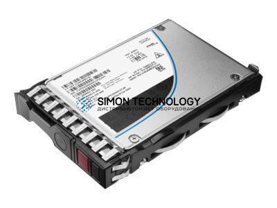SSD HPE SPS-DRV SSD 480GB 6G LFF SATA RI SCC DS (878847-001)